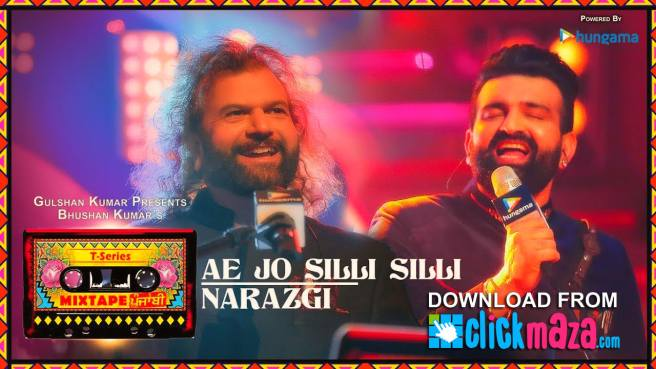 Ae-Jo-Silli-Silli-Narazgi-T-Series-Mixtape-Punjabi-Hans-Raj-Hans-Navraj-Hans-Latest-Punjabi-Song-Free-Download-Audio-Mp3-Song-2017
