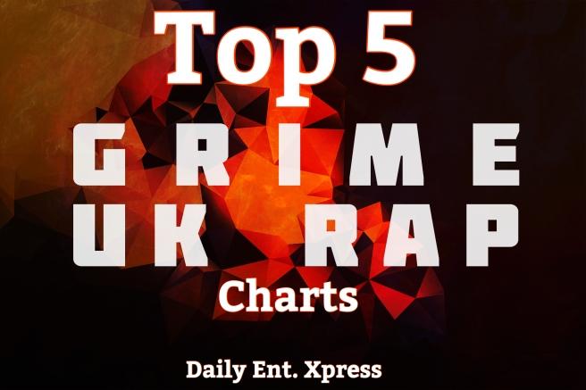 Top 5 UK Rap